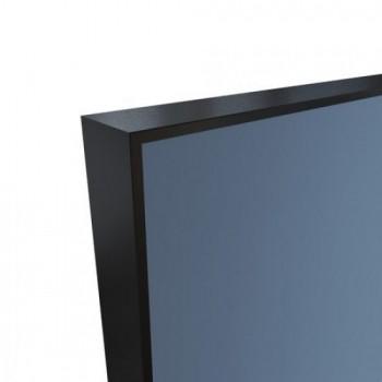 INVISIBLE BLACK EDITION with aluminium edges 0Z