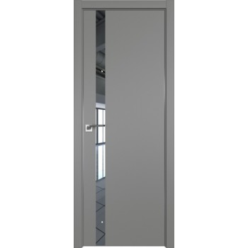 6E Interior door