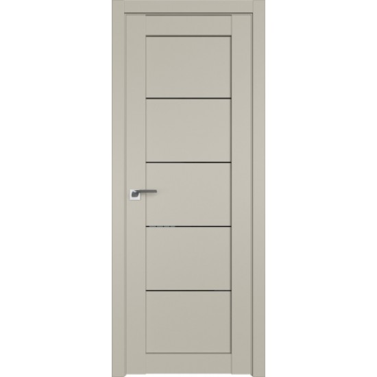 2.11U Interior doors