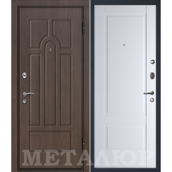 Entrance door М12 (105U)