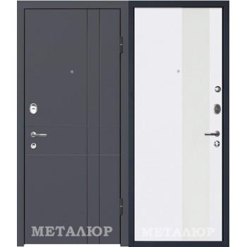 Entrance door M16 (5E)