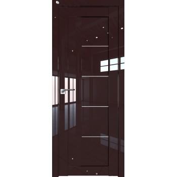 17L Glossy interior door