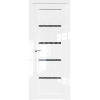 2.09L Glossy interior door