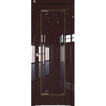 23L Glossy interior door