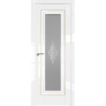 24L Glossy interior door