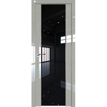 8L Glossy interior door Profildoors