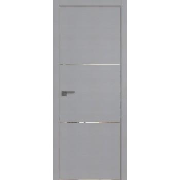 2STK Glossy interior door