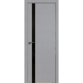 6STK Glossy interior door