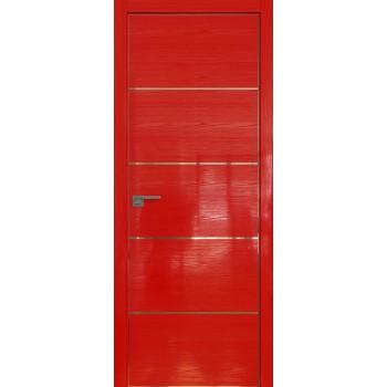 7STK Glossy interior door