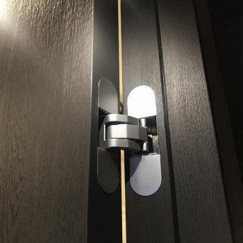 6ZN MAT Interior doors