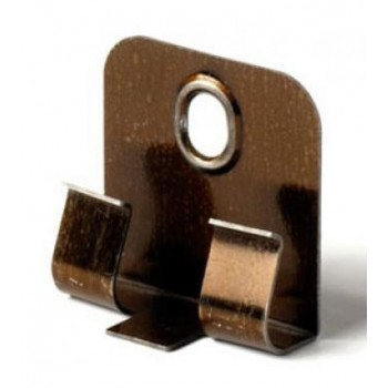 Clipstar clip for fixing the skirting board (50 pcs.)
